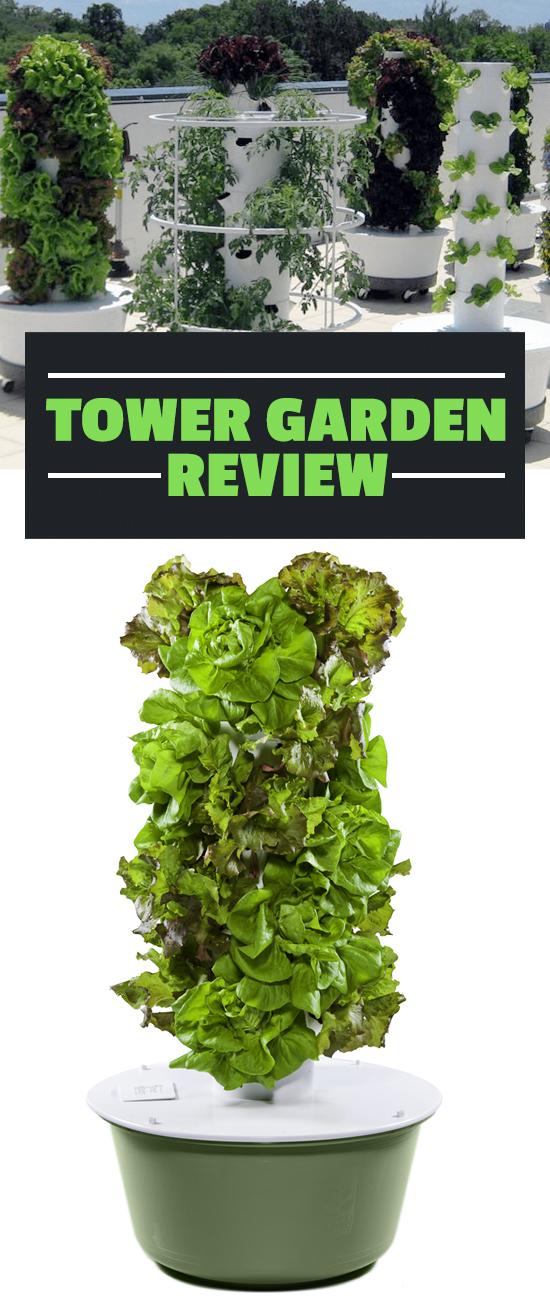 Tower Garden Review