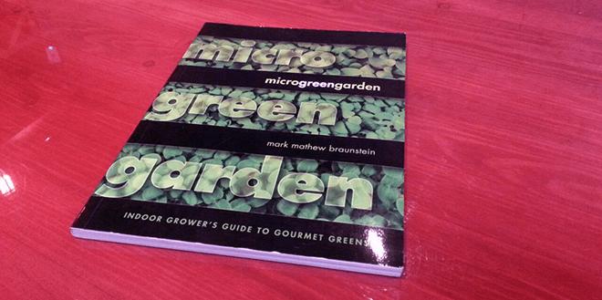 Microgreen Garden Review