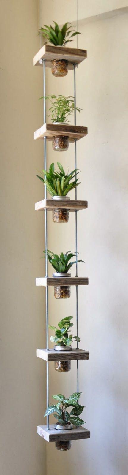 Awesome Vertical Garden
