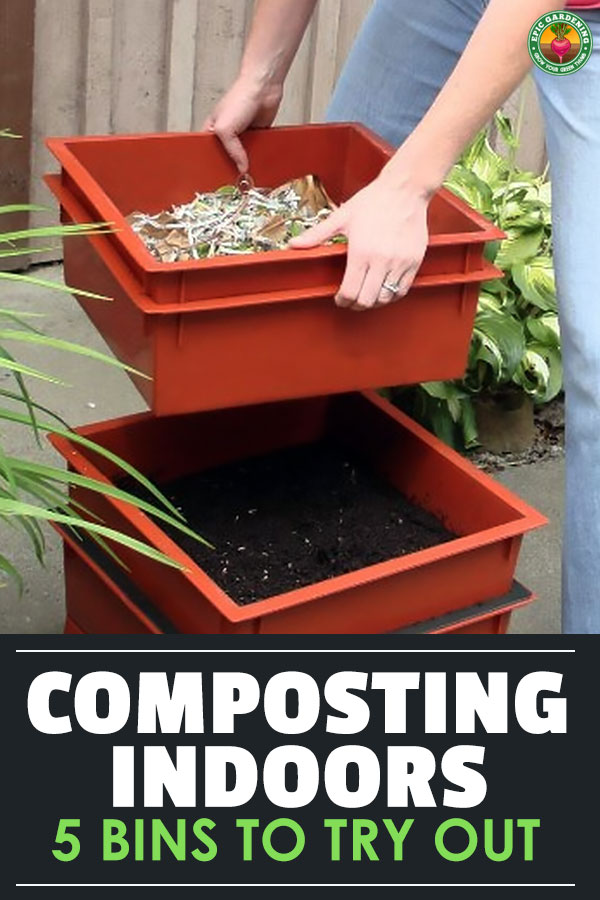 Indoor compost bins are incredibly useful to make better use of your kitchen scraps, but finding a good one can be hard. That\'s why I did the work for you.