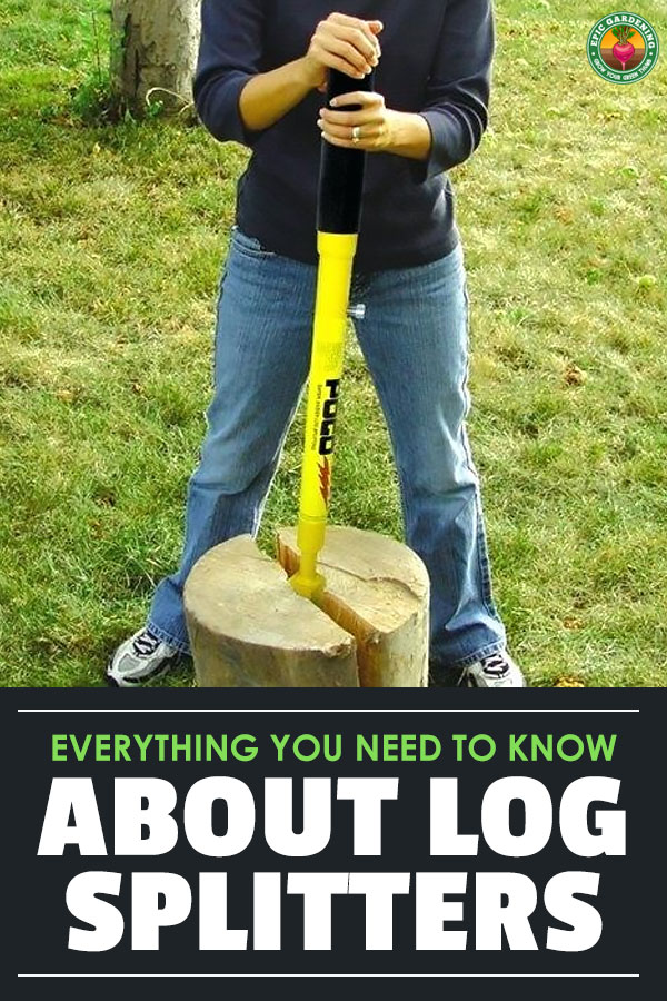 Like most garden tools, the best log splitter depends on your budget and the size of logs you need to split. See our picks in this guide.