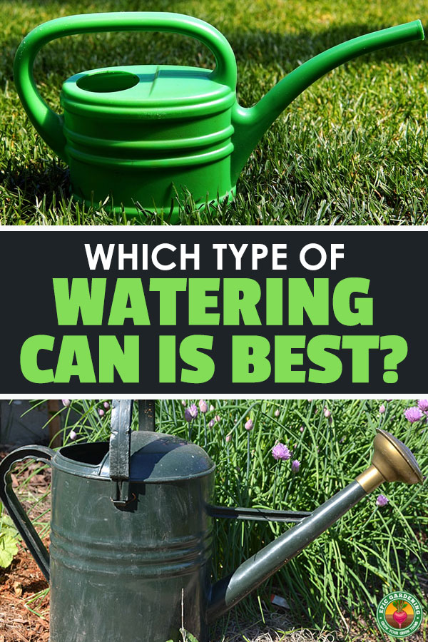 The best watering can will depend on where you need to use it and how durable you want it to be. Discover the best picks in our in-depth guide.