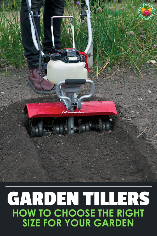 Nothing is as satisfying as a freshly tilled garden. Unless you don\'t have the best tillers, whether they be gas or electric. Learn everything you need to know here.