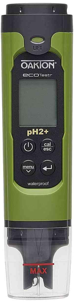 Oakton EcoTestr Pocket pH Meter
