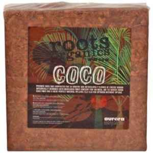 Roots Organics Coco Chips Block