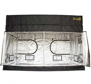 Gorilla Grow Tent Short 4' x 8' x 4' 11""