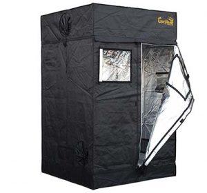 Gorilla Grow Tent Lite 4' x 4'