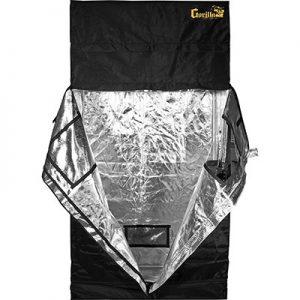 "Gorilla Grow Tent 2' x 4' x 6' 11"""