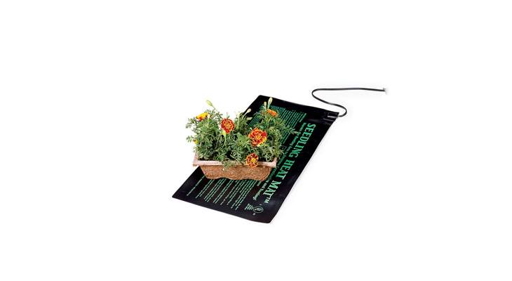 The Best Seedling Heat Mats and Thermostats