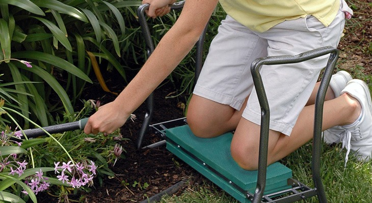 The Best Garden Kneelers Mats and Stools