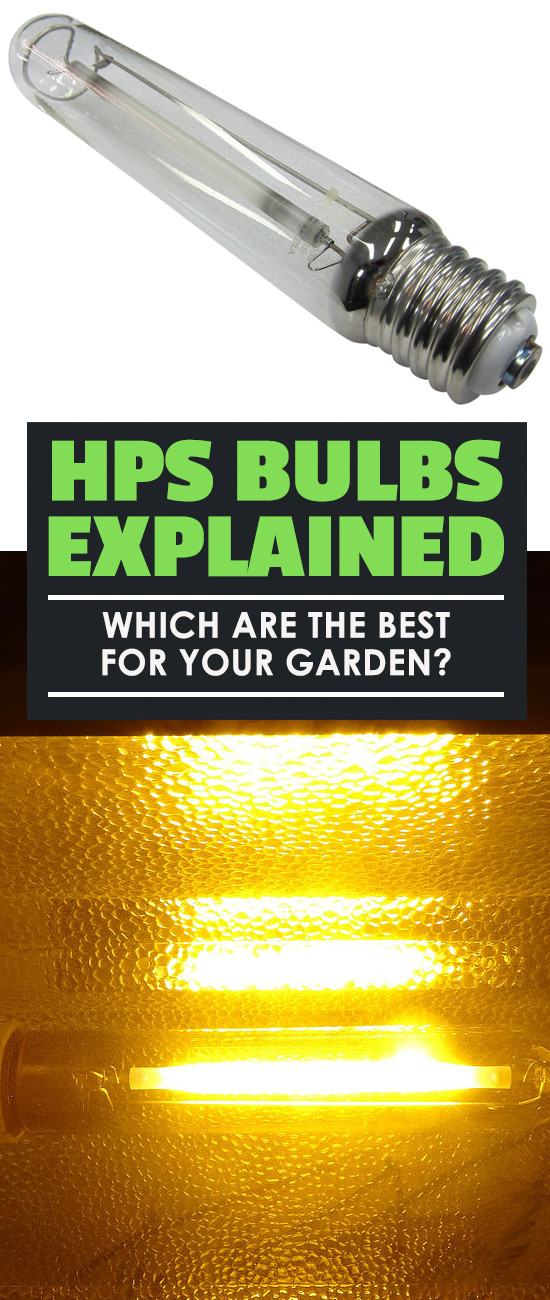 Confused as to which HPS bulb is best? In this article we break them down, recommending 400w, 600w, and 1000w hps bulbs.