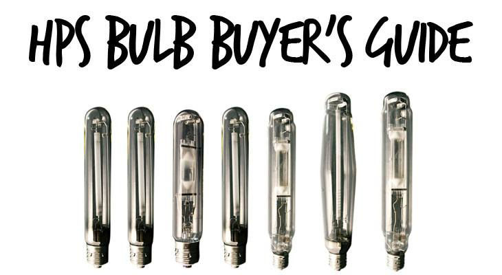 Best HPS Bulbs