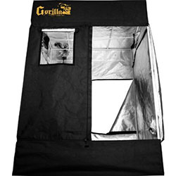 The Gorilla 4x8 grow tent is the best quality on the market.  sc 1 st  Epic Gardening & Best Grow Tents: A Buyeru0027s Guide for 2018