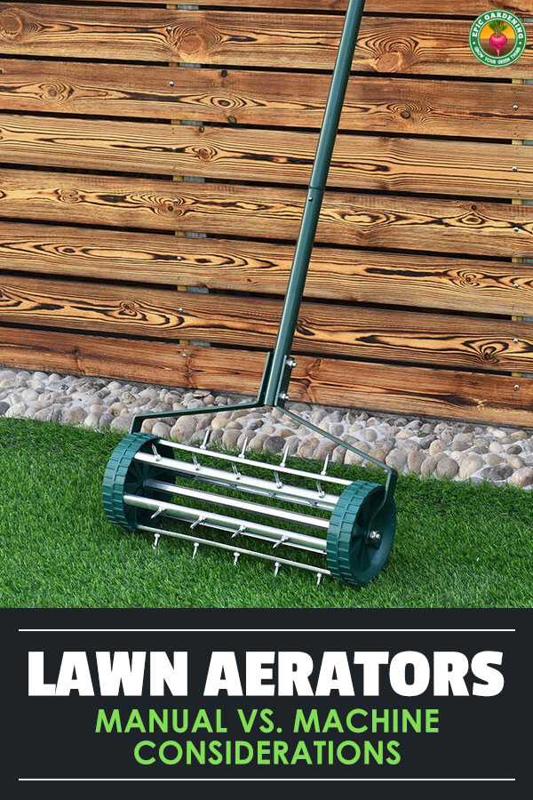 Learn about lawn aeration, including the best manual lawn aerators, lawn aerator machines, and if lawn aerator shoes are worth the money.