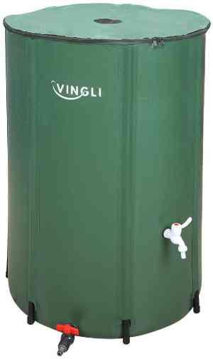 VINGLI Collapsible Rain Barrel