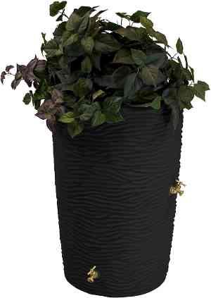 Good Ideas Palm Rain Barrel