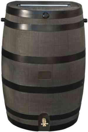RTS Home Accents Rain Barrel