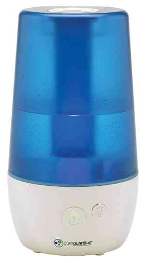 Pure Guardian Cool Mist Humidifer