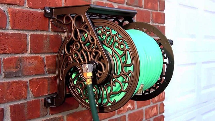 Best Hose Reels Choosing The Right Reel For You Epic