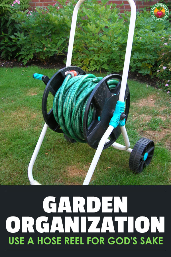 The best hose reel is the one that suits your particular needs in the garden. In this in-depth guide we cover everything you need to know about them.