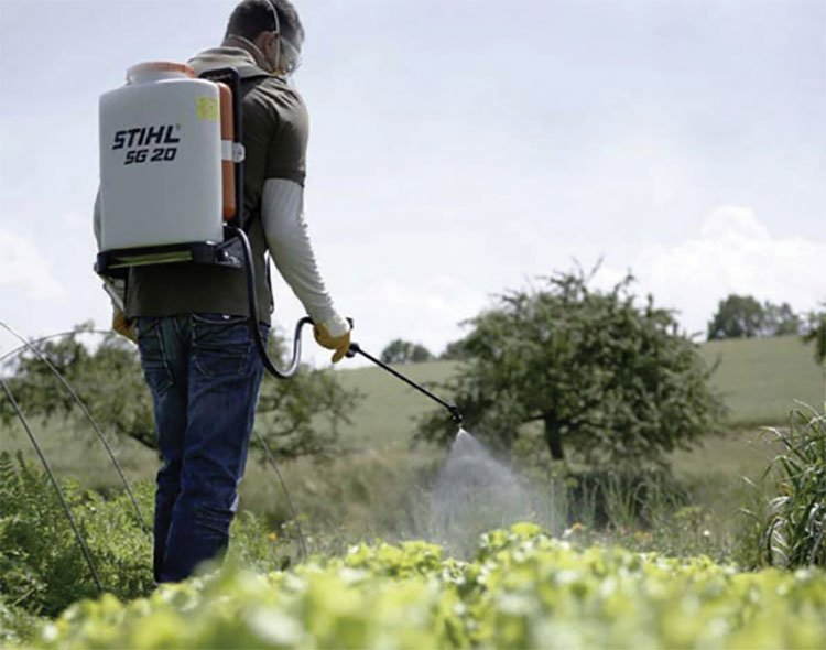 Best Backpack Sprayers For Your Yard And Garden