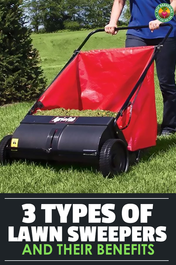 Best Lawn Sweepers: Push, Tow-Behind, and Large Sweeper