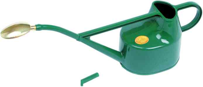Bosmere Haws Deluxe Watering Can
