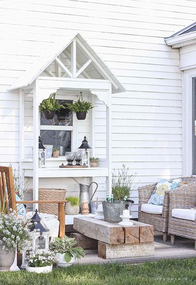 65 Diy Potting Bench Plans Completely Free Epic Gardening