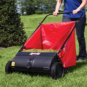 Best Lawn Sweepers: Push, Tow-Behind, and Large Sweeper Picks | Epic