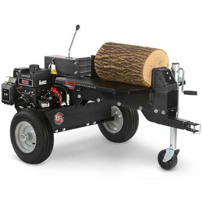Gas Log Splitters