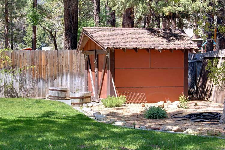 Best Outdoor Storage Sheds: Small, Large, Vertical, U0026 Steel! | Epic  Gardening