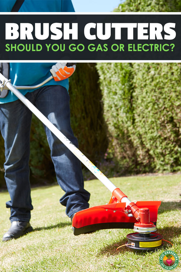 The best brush cutter for you in either gas or electric depends on a few factors. In our buyer\'s guide, you\'ll learn everything about clearing your yard!