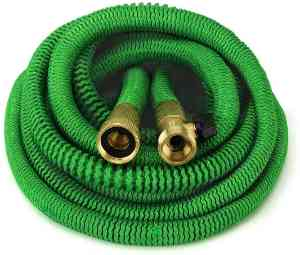 GrowGreen 50ft Expandable Garden Hose