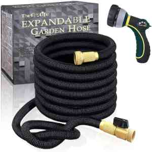 TheFitLife Expandable Garden Hose