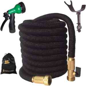 TruTec 50ft Expandable Garden Hose
