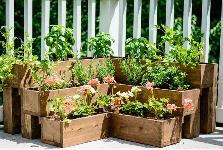 50+ Free Raised Bed Garden Plans (Simple & Easy)