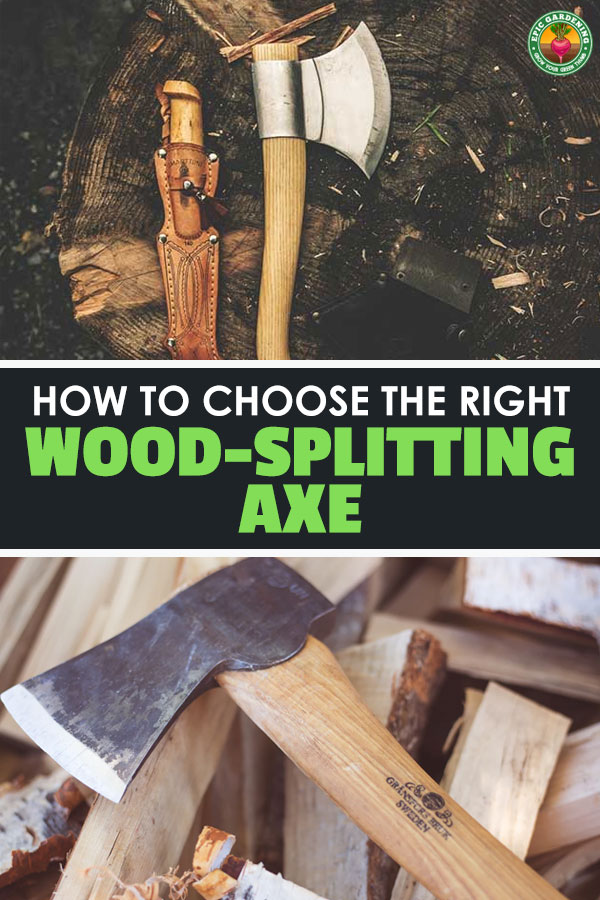 While log splitters are nice, sometimes it\'s satisfying to hand-chop your firewood. Read my in-depth look at the best splitting axes for your lumber.
