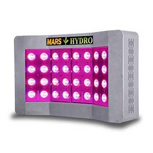 Mars Pro II Cree128 320w