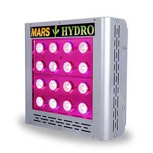 Mars Pro II Epistar 80 150w