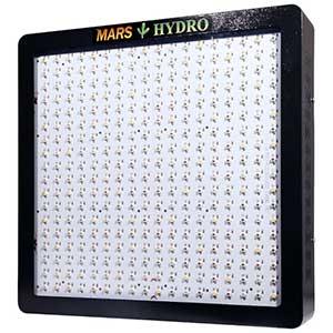 Mars II 1600