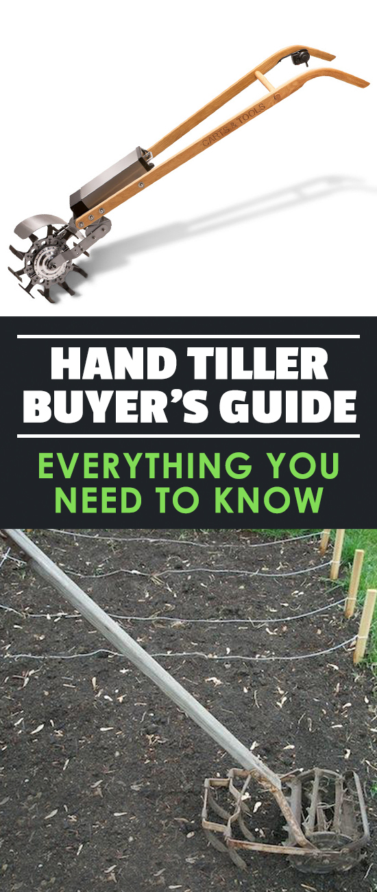 When you have to till, you need a quality tiller. Find out all you need to know to choose the right hand tiller with our complete buyer's guide!