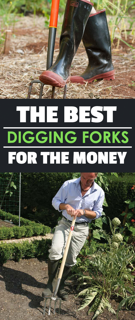 There is a digging fork for every job. Find out what your task requires in this helpful buyer's guide, and learn how to make the best choice!