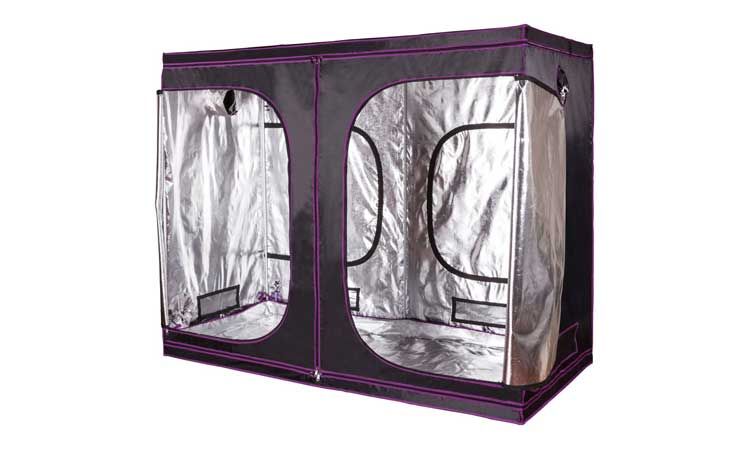Apollo Grow Tent Review: How Solid Are These Tents? | Epic