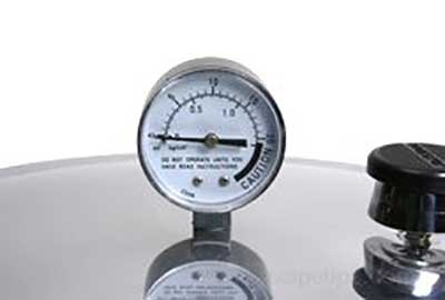 Canning Pressure Gauge