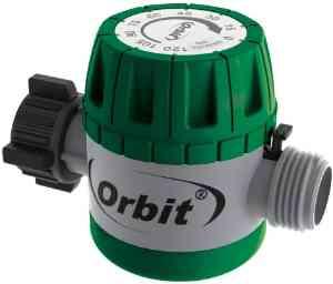 Orbit Mechanical Water Hose Timer