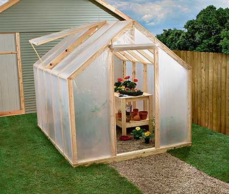 95 Diy Greenhouse Plans Learn How To Build A Greenhouse Epic Gardening