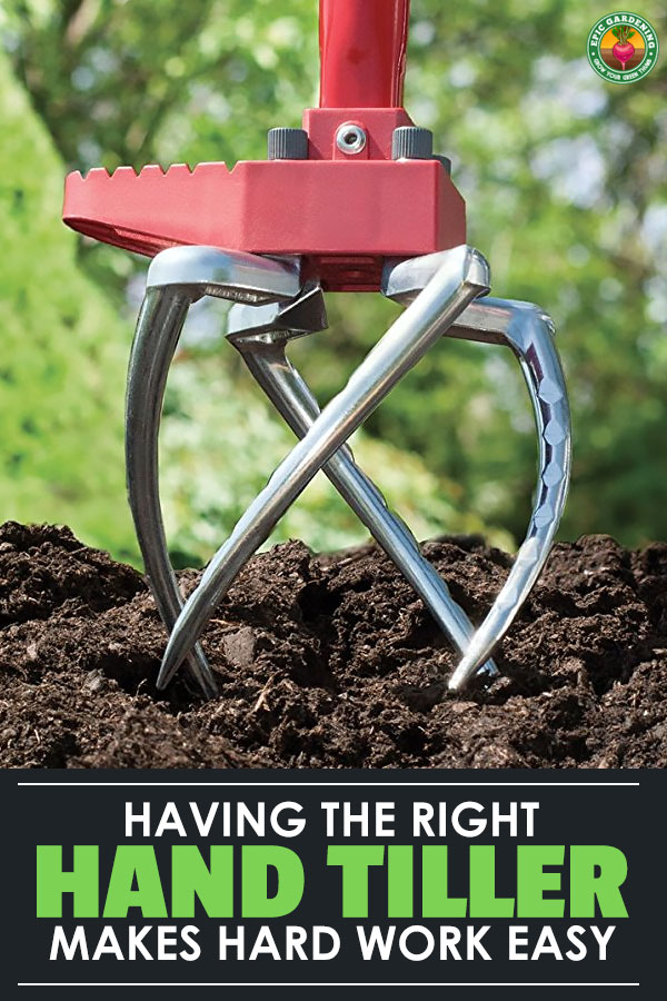 When you have to till, you need a quality tiller. Find out all you need to know to choose the right hand tiller with our complete buyer\'s guide!