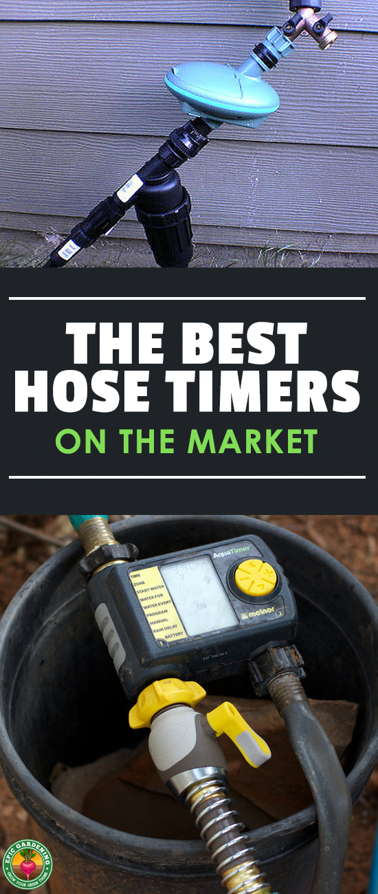 Going on a trip, or just don't want to stand around with a hose? You need a hose timer! Our buyer's guide will help you find the perfect one for your needs.