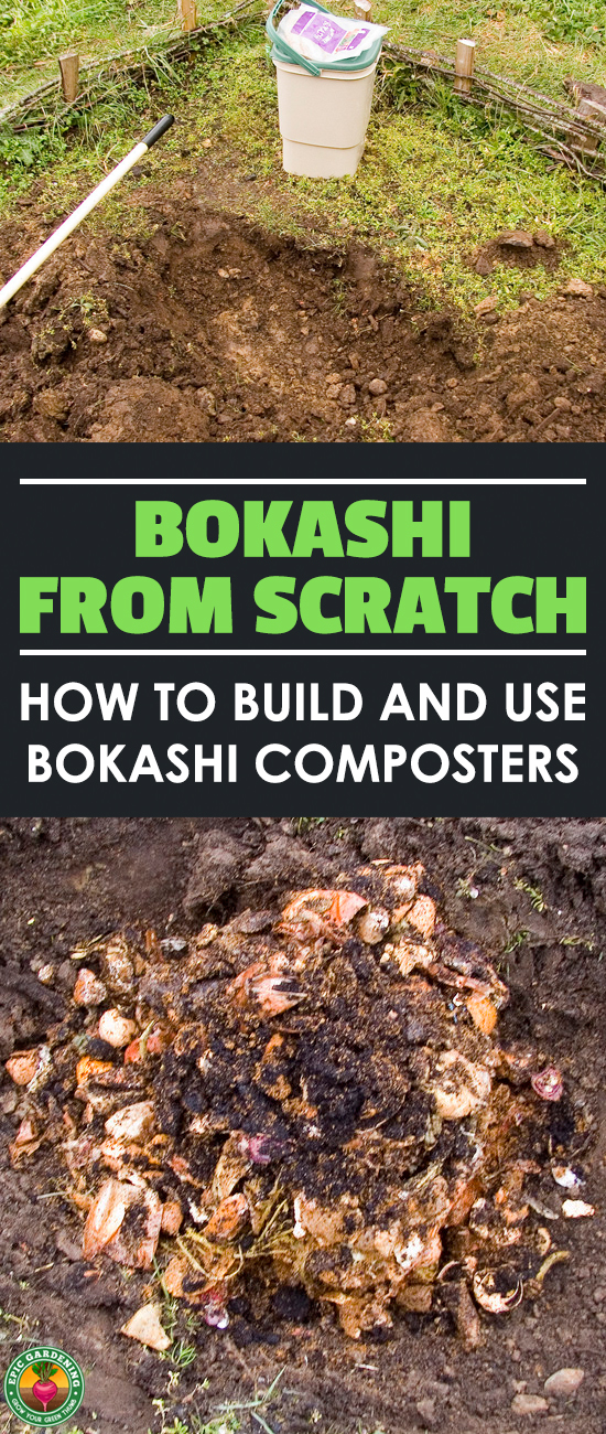 Bokashi composting is a way of rapidly turning your kitchen waste to garden gold. Learn how to do it step-by-step with our complete DIY guide!