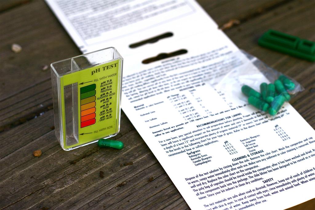 Best Soil Test Kit